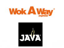 Wok A Way & Java Coffee