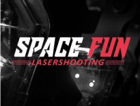 SPACEFUN - LASERSHOOTING