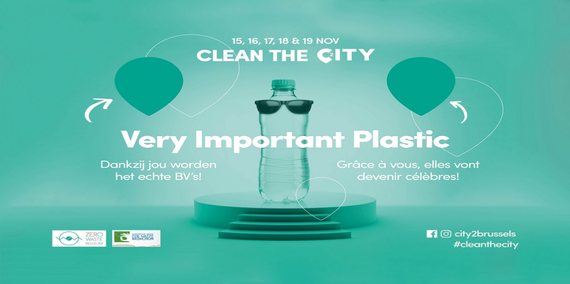 Clean The City