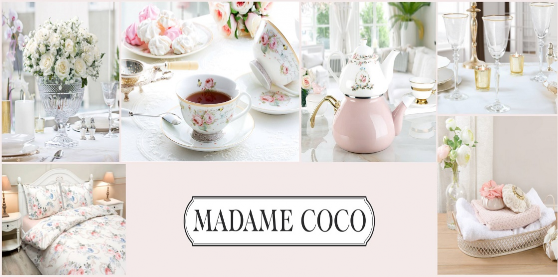 OPENING MADAME COCO