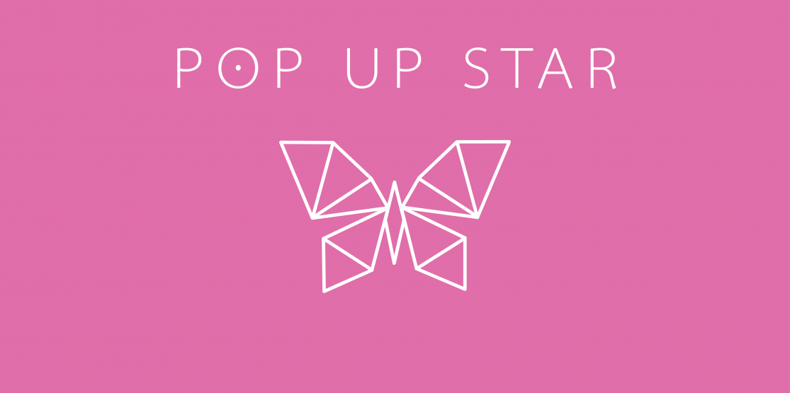 POP UP STAR