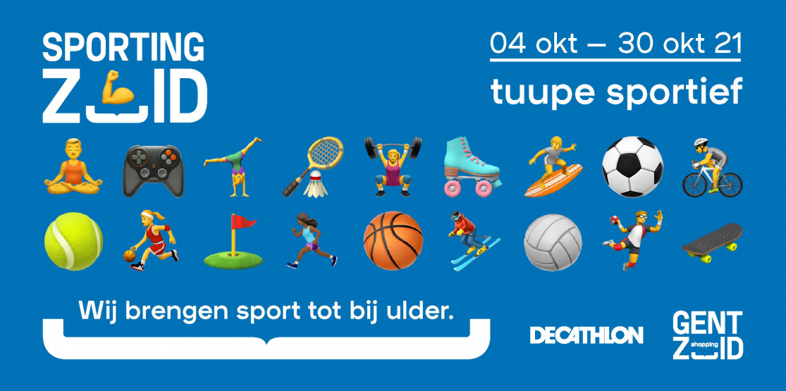 Tuupe Sportief